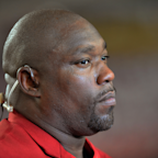 Warren Sapp on effects of football on his brain: It's a 'frightening' and 'weakening' feeling 'because you feel like a child'