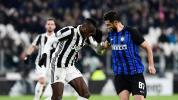 0:0 gegen Inter: Khedira und Juve verpassen Platz eins