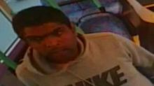 CCTV appeal after man stamped on head and robbed during bus attack