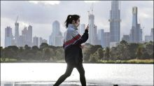 Rekordzahl von Neuinfektionen mit Coronavirus in Australien