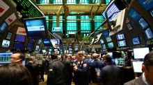 Small-Cap Stocks Lead Market; Gold, Bitcoin Find Support
