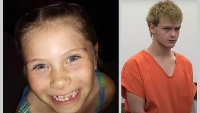 Mom Recalls Horror of Unknowingly Sleeping Beside Murdered 6-Year-Old Daughter
