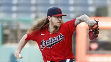 Padres to acquire Mike Clevinger from Cleveland as trade deadline spree continues