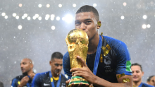 France wins thrilling World Cup final over Croatia to lift the trophy for the first time in 20 years