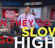 Cramer Remix: Why you should buy high-growth stocks durin...