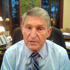 Sen. Manchin:  'Bipartisan solution' needed for Supreme Court reform