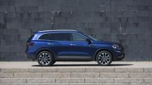 Car Review: Renault Koleos