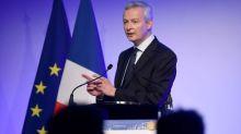 ISF: Le Maire balaie la proposition du Modem