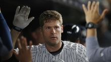 Yankees trade Chase Headley to Padres in money-saving move
