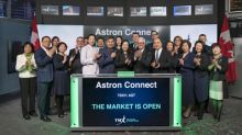 Astron Connect Inc. Opens the Market