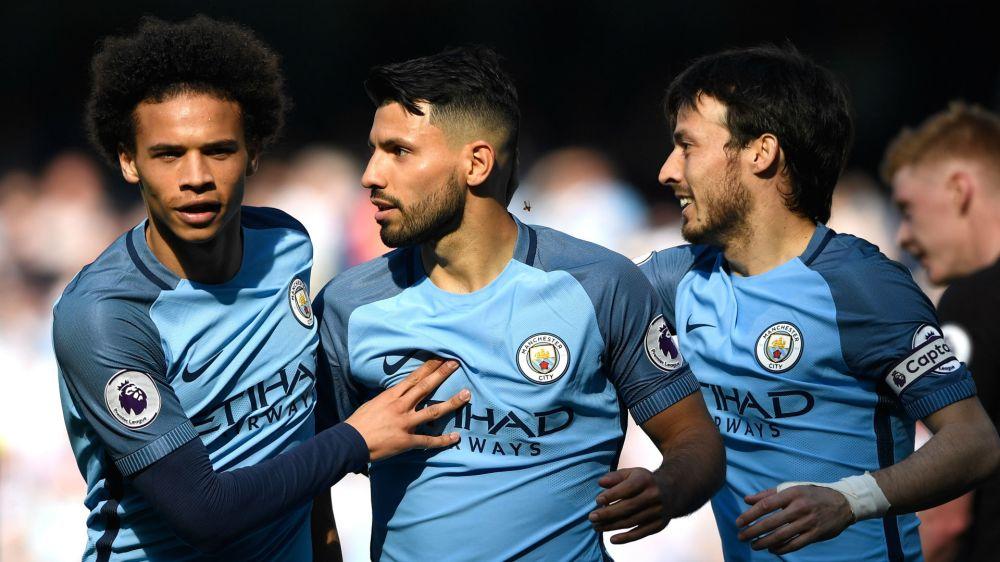 Southampton-Manchester City 0-3: Guardiola punta la Champions