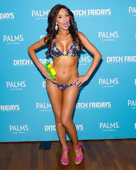 Kerry washington bathing suit pics