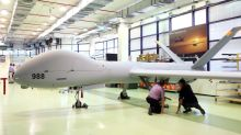Israel's Elbit speeds up race to fly military drones in civil airspace