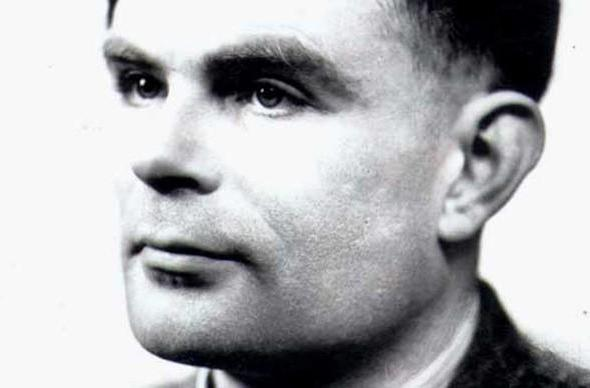 UK government receptive to bill that would pardon Alan Turing