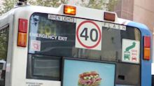 Why drivers are getting fined for overtaking buses