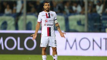 """Gaffe di Panatta su Sau, il Cagliari risponde: """"Campione solo in campo"""""""