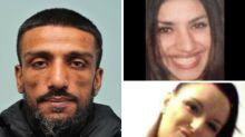 I corpi sono stati ritrovati nell'appartamento dell'omicida, ad est di Londra