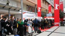 Filmfestspiele Berlin  : Berlinale-Vorverkauf: Warteschlangen statt Onlineticket