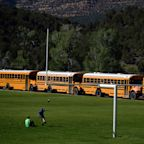 Colorado's Mesa County Valley School District 51 is closing all its schools amid 'unprecedented' illness outbreak