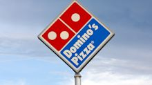 Domino's Stock Fell after Disappointing Q3 Results