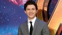 Tom Holland habría soltado un spoiler de Vengadores: Endgame antes del estreno de Infinity War