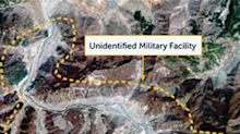 At least 13 hidden North Korean missile bases identified by US think tank