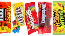 This or that: Top 5 unhealthiest Halloween candy