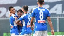 Com a cabeça no Barcelona, Napoli encara o Sassuolo pelo Italiano