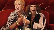 Grandmas Ejected From Absolutely Fabulous Screening For Laughing Too Loudly