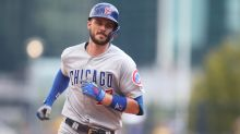 Cubs Talk Podcast: Should the Cubs trade Kris Bryant ASAP?