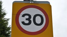 Most car drivers exceed 30mph limit