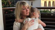Christian Gospel Singer Natalie Grant on Infertility, Postpartum Depression, and Life with Three Girls