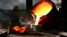 China Pushes Up World Steel Output Amid Coronavirus Disruption
