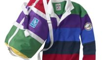 Iconic Heritage Brand Lands' End Taps Rowing Blazers For A Limited-Edition Capsule Collection