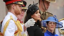 Prince Harry opens memorial as royal tour continues