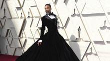 Billy Porter habla de traje del Oscar y odio en las redes