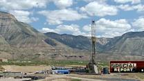 Controversy over land available for oil shale development