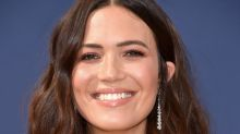 Mandy Moore Just Debuted A Fresh Summer Haircut