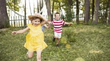 Five-year-old children are 'sexist' but it wear off as they grow up, study finds
