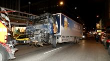 Sweden cracks down on illegal workers after truck attack