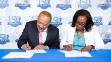 Ross University School of Medicine and Dillard University Partner to Address Physician Diversity in the U.S.