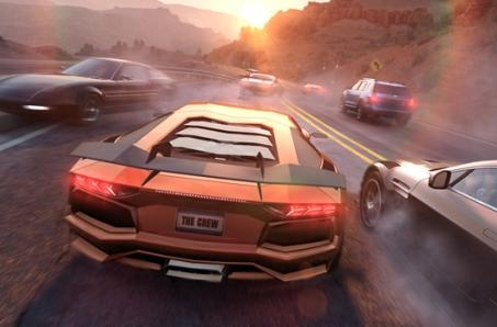 Ubisoft dismisses doubts about The Crew's launch, releases launch trailer