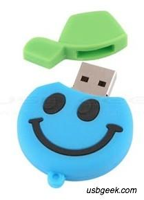 Lion will ship on USB drives in August