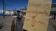 Jens Spahn warnt vor neuer Spaltung der Gesellschaft