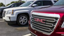 Zacks Value Trader Highlights: General Motors, General Electric, Chemours, Camping World and L Brands