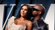 Diese Bürste verhalf Kim Kardashian zu ihrem Glamour-Look auf der Oscar-After-Party