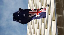Australia's Central Bank Expects Record Low Rates Until 2024