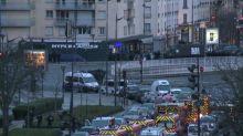 Procès des attentats de janvier: un policier du Raid raconte l'assaut de l'Hyper Cacher