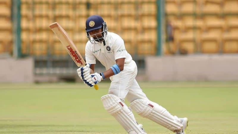 Image result for prithvi shaw test