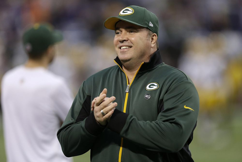 Packers' McCarthy putting down roots in Titletown